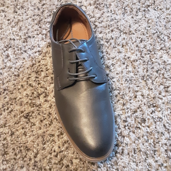Harrison Shoes   Mens Casual Laceup